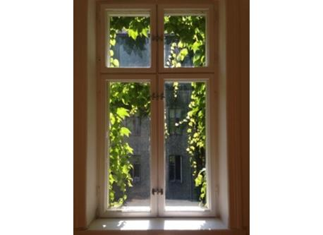 small bedroom window
