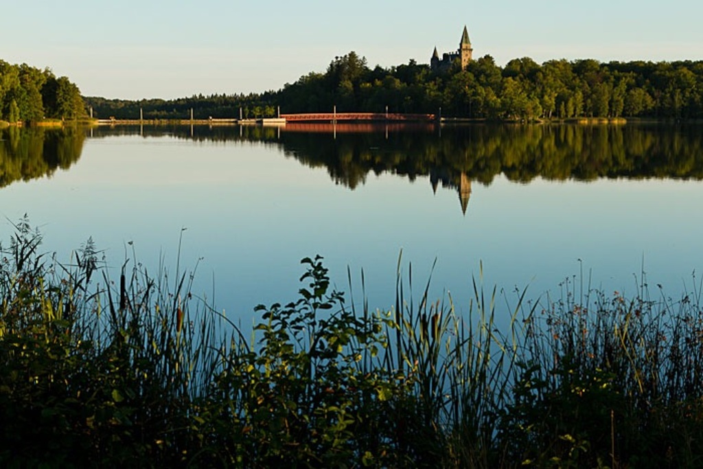 Lake Trummen