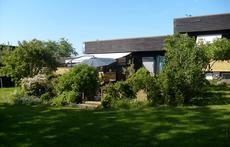 The Arild house