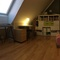 Upstairs play/toy room