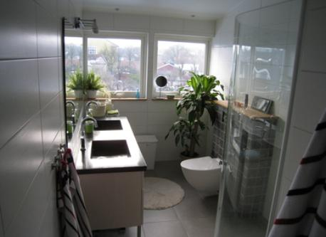 Bathroom, 2 floor
