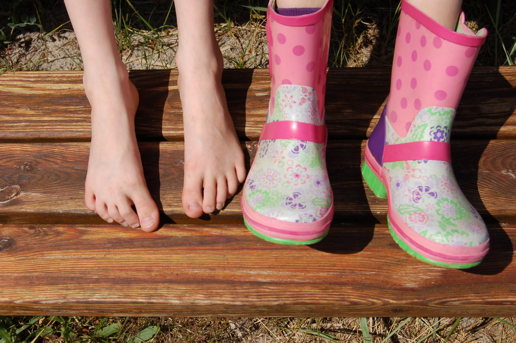 Summer-feet :-)