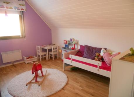 Childrens room nr 1
