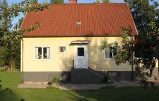 Six room villa