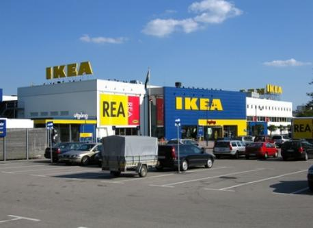 The founder of IKEA, Ingvar Kamprad, was born here and lives here
