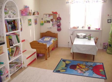 Kids' room 2