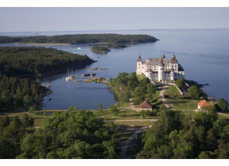 Läckö Slott (Castle)