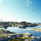 Stockholm's wonderful Archipelago with over 20.000 Islands - great for day trips
