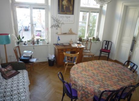 Guestroom or second livingroom