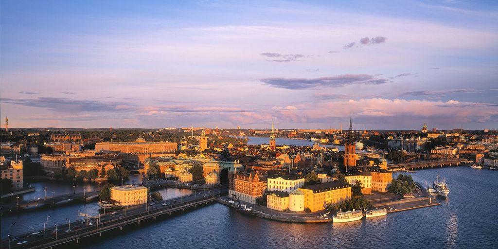Stockholm Old Town, Gamla Stan