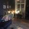 TV room/extra bedroom