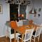 Kitchen seating