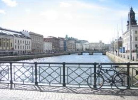 city of Göteborg