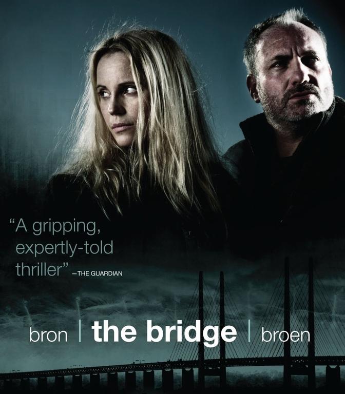 Take the bridge over to Copenhagen....Yes it's that bridge!
