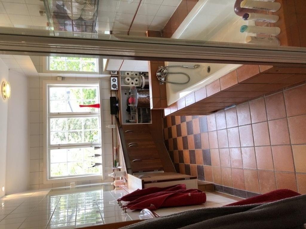 bathroom second floor