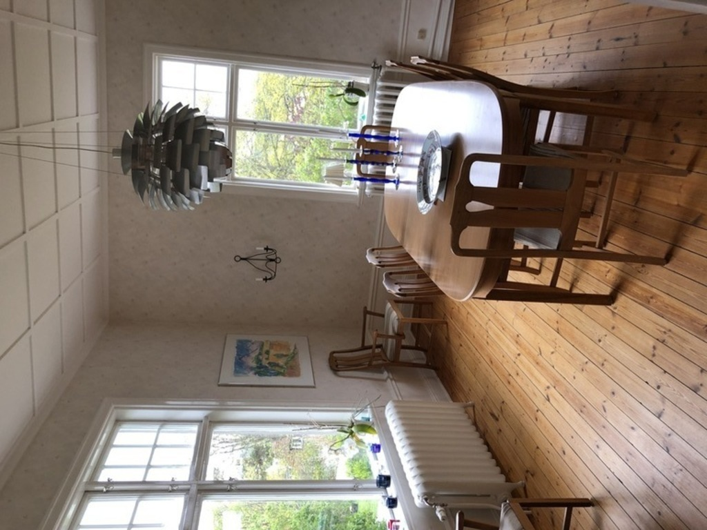 dining room first floow