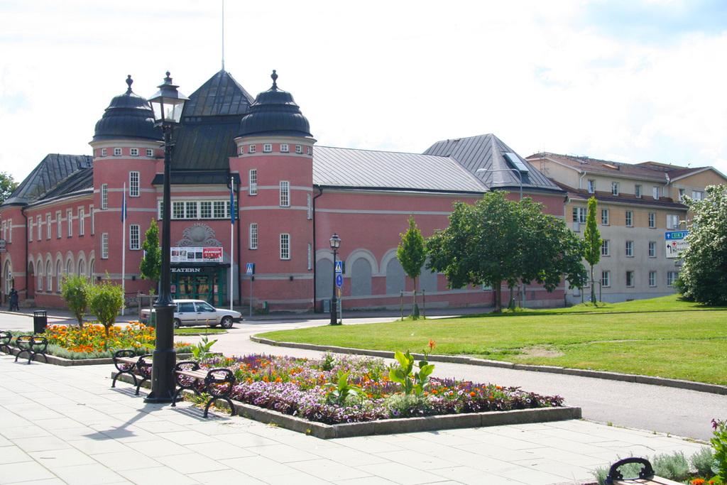 Forum - Köping Theatre