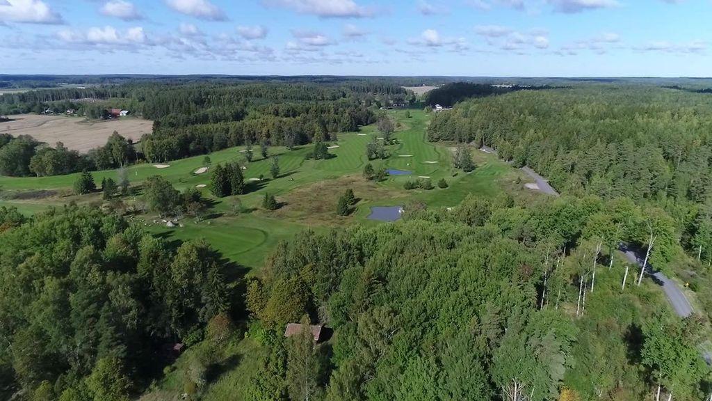 Köping Golf Course