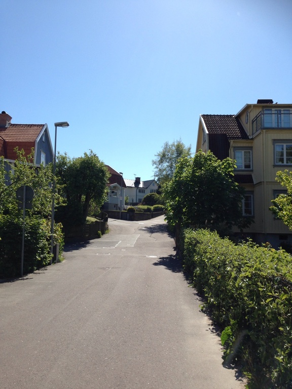 street view Gothenburg
