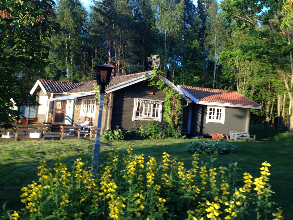 Summer cottage, address: Brattsandvägen 11, Kristinehamn