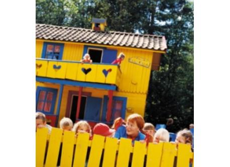 Astrid Lindgrens world!