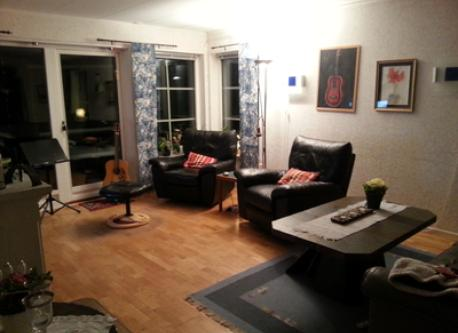 livingroom 1st floor