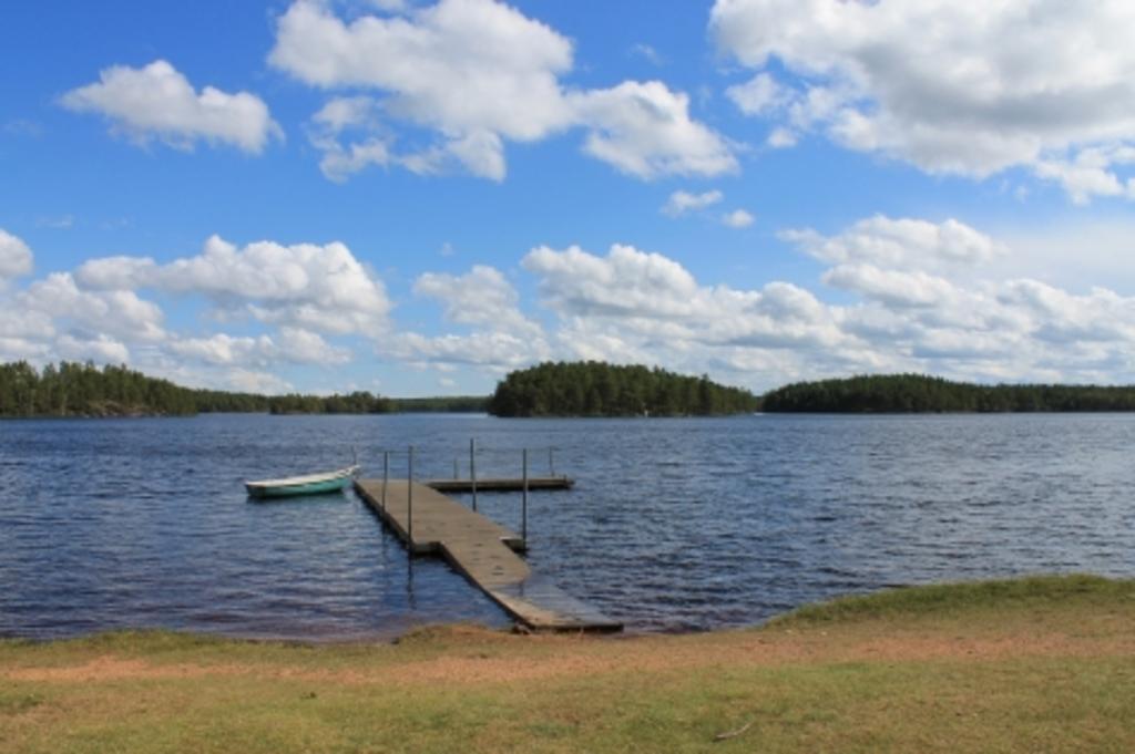 Lake Hammarsjön