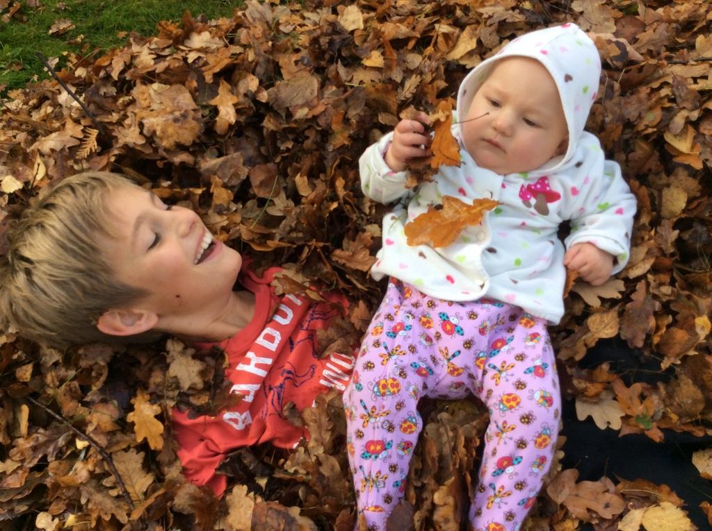 Pontus and Nella November -14