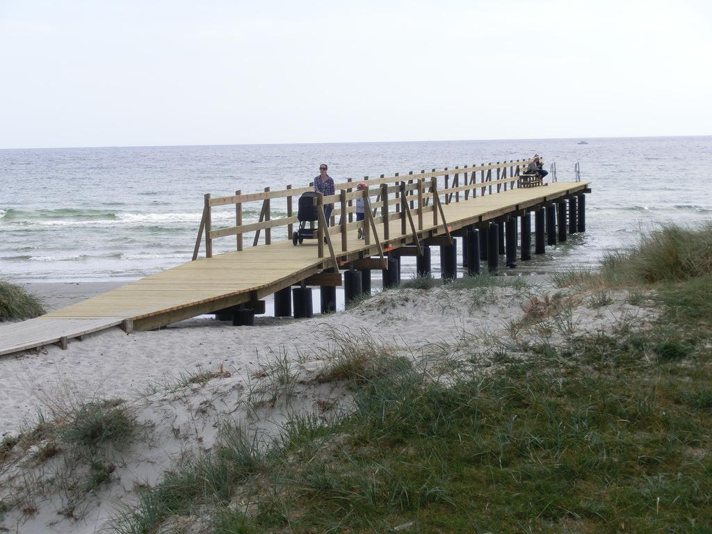 Kämpinge beach (2,5km)