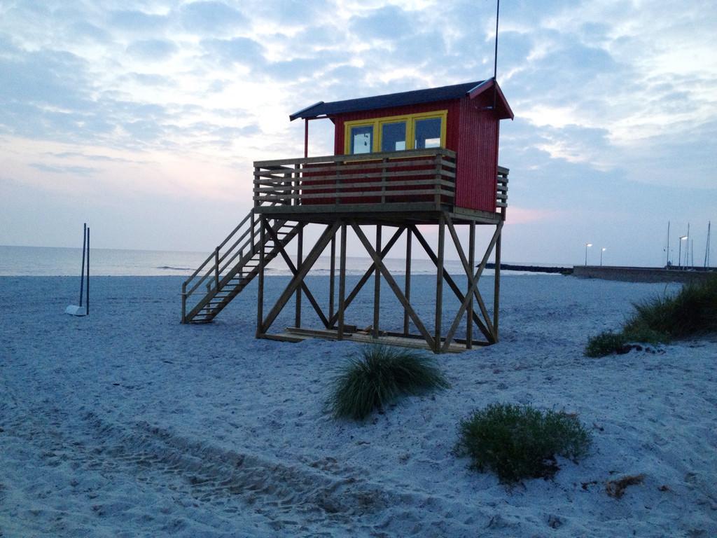Skanör beach (9km)