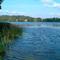 Rönninge lake