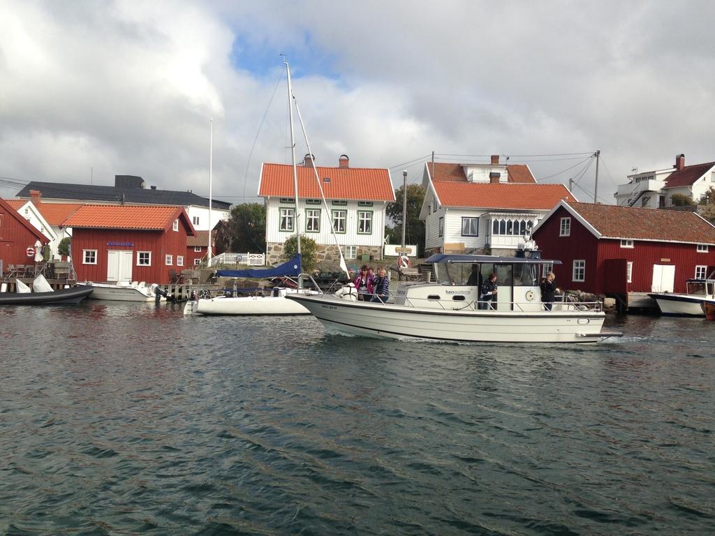 Northern archipelago