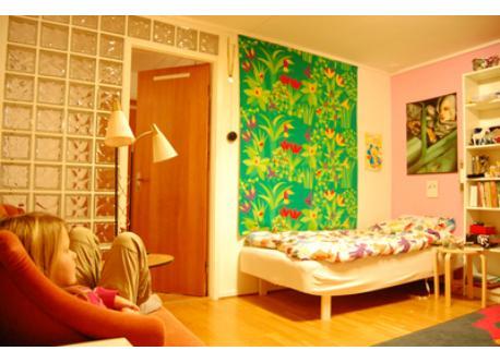 Lillit's room