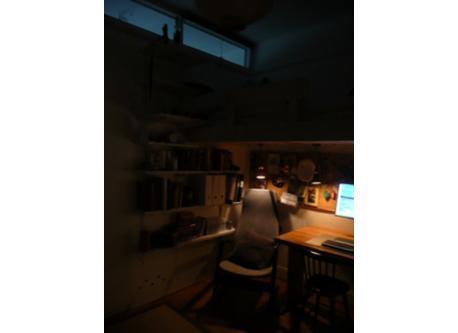 Elviras room