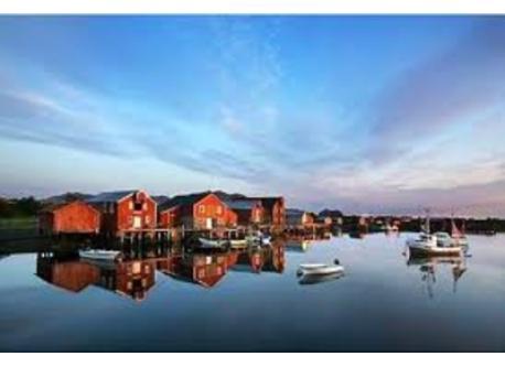 Archipelago - boats 10 mins walk from apt