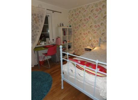 Wilmas bedroom
