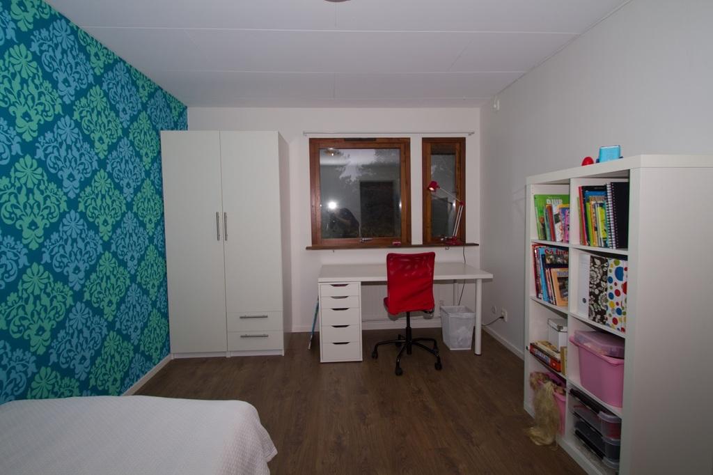 Sveas room