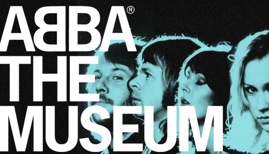 ABBA, our most famous band ever. Please spend some tome visiting this new great museum.