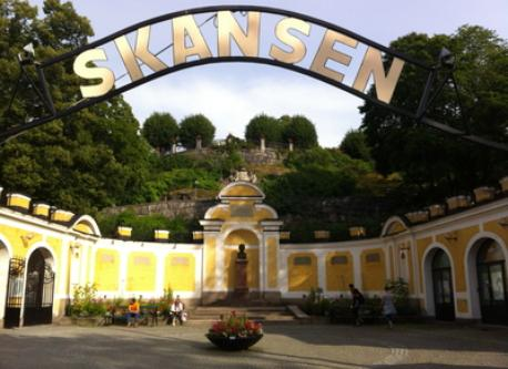 Put off a day and visit Skansen, and you will see sights from all of Sweden. Worth a visit.