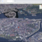 Use Google Earth to look around