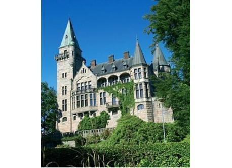 Castle of Teleborg