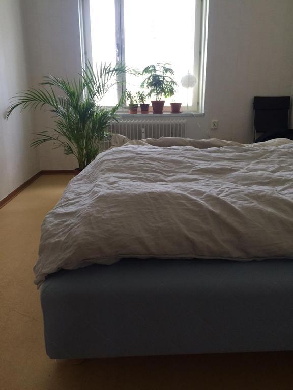 Ingrid's bedroom, bed of 180 cm