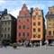 Stockholm Gamla stan Stortorget