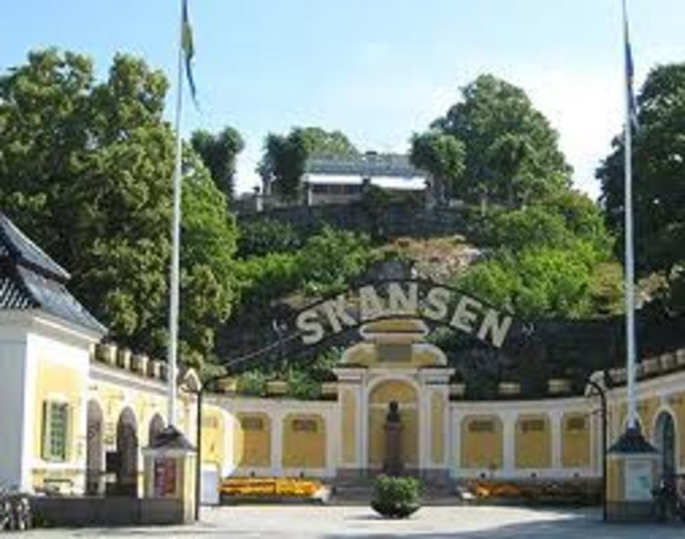 Stockholm Skansen Museum and Zoo