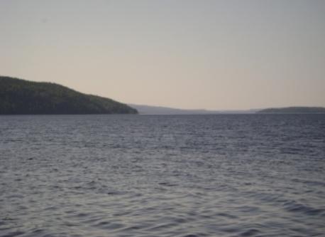 Lake Fryken