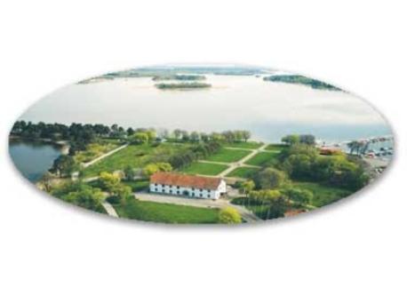 Sundbyholm Castle, Eskilstuna