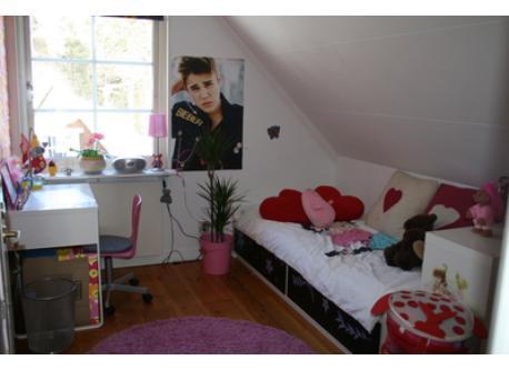Hannas room