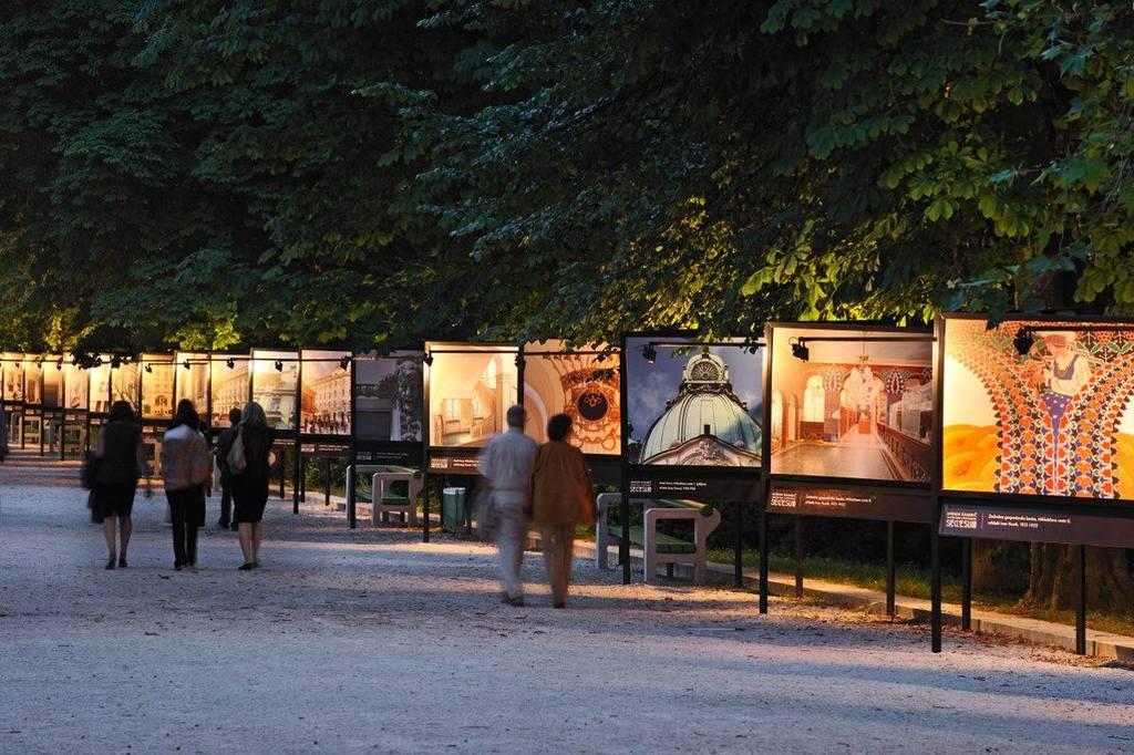 Parc Tivoli