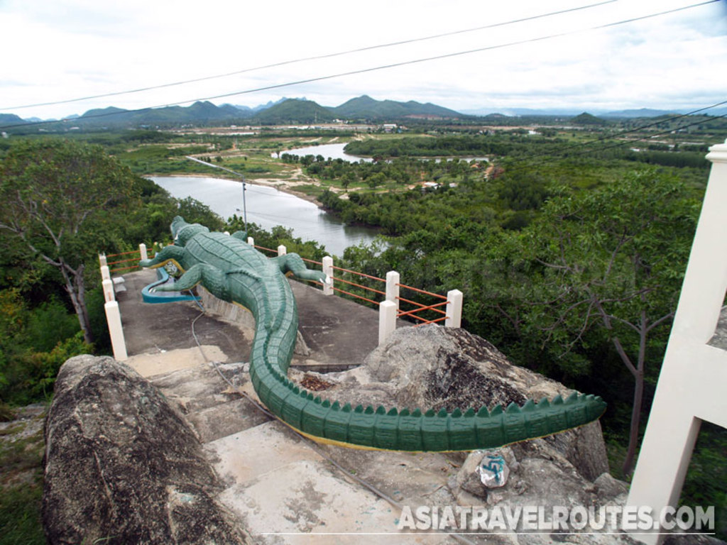 Pran river
