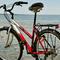 Bike trails or beach